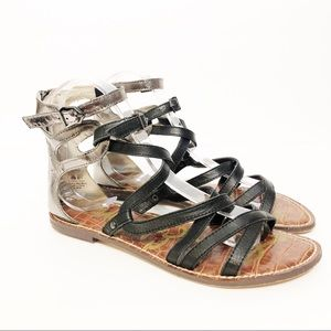 Sam Edelman Glinda Gladiator Sandals